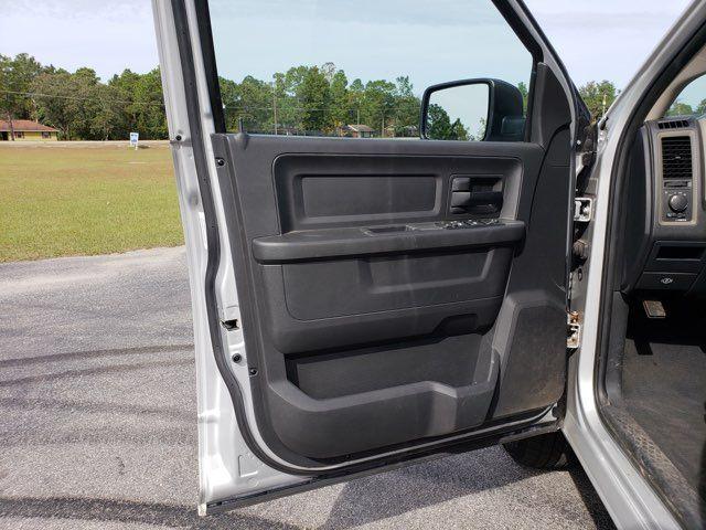 2011 Ram 1500 ST 4x4 V8 in Hope Mills, NC 28348