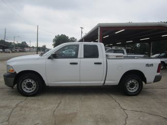 2011 Ram 1500 Quad Cab 4x4 ST Houston, Mississippi 1