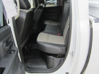 2011 Ram 1500 Quad Cab 4x4 ST Houston, Mississippi 8