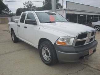 2011 Ram 1500 Quad Cab 4x4 ST Houston, Mississippi