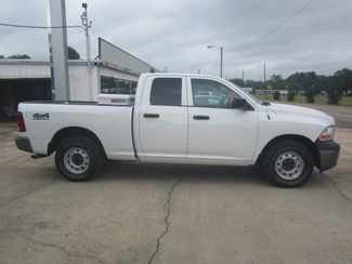 2011 Ram 1500 Quad Cab 4x4 ST Houston, Mississippi 2
