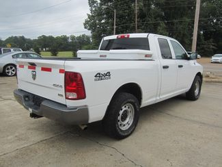 2011 Ram 1500 Quad Cab 4x4 ST Houston, Mississippi 4