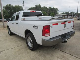 2011 Ram 1500 Quad Cab 4x4 ST Houston, Mississippi 3