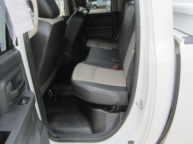 2011 Ram 1500 ST Quad Cab 4x4 Houston, Mississippi 8