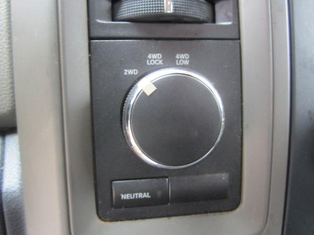 2011 Ram 1500 ST Crew Cab 4x4 Houston, Mississippi 13