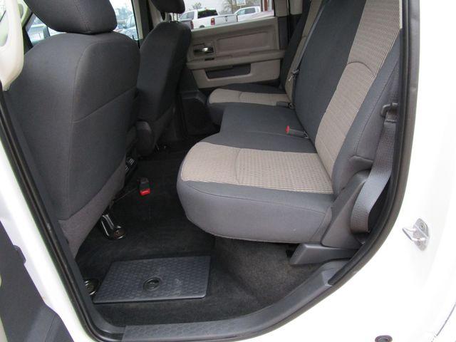 2011 Ram 1500 SLT Crew Cab 4x4 Houston, Mississippi 10