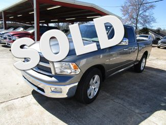 2011 Ram 1500 Lone Star Quad Cab Houston, Mississippi