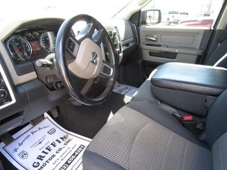 2011 Ram 1500 Lone Star Quad Cab Houston, Mississippi 6