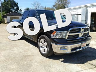 2011 Ram 1500 Big Horn Houston, Mississippi