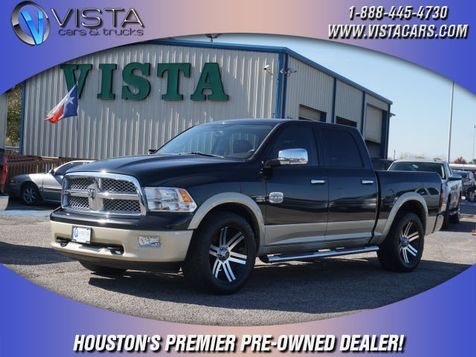 2011 Ram 1500 Laramie Longhorn Edition in Houston, Texas
