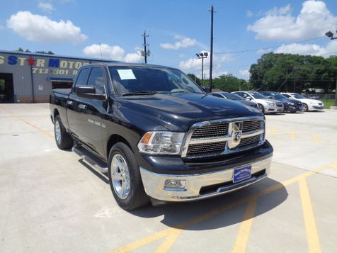 2011 Ram 1500 Lone Star in Houston