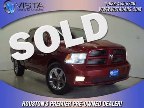 2011 Ram 1500 Sport in Houston, Texas