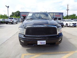 2011 Ram 1500 Big Horn  city TX  Texas Star Motors  in Houston, TX
