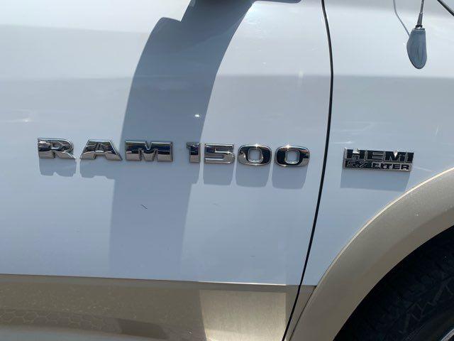 2011 Ram 1500 Laramie in Houston, TX 77020