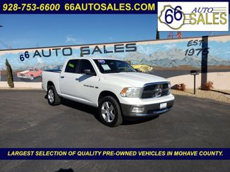 2011 Ram 1500 Big Horn in Kingman, Arizona 86401