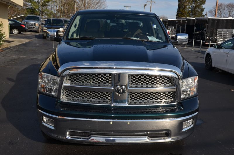 2011 Ram 1500 Laramie  in Maryville, TN