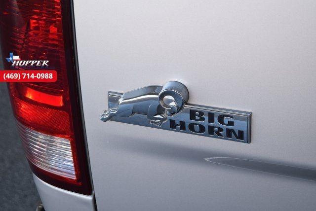 2011 Ram 1500 Big Horn in McKinney Texas, 75070