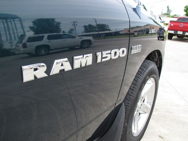 2011 Ram 1500 Sport in Medina OHIO, 44256