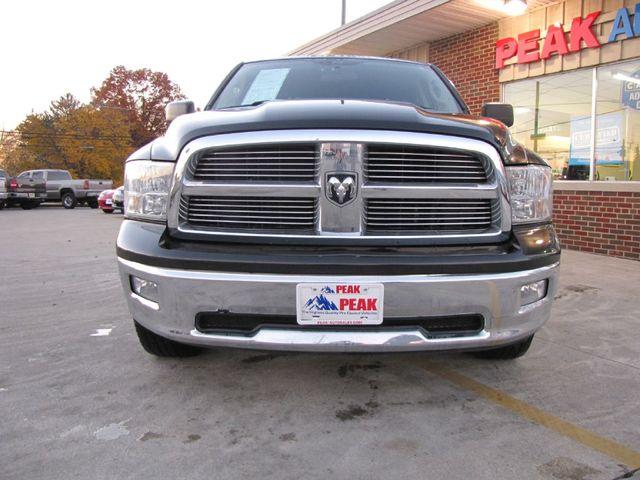 2011 Ram 1500 Big Horn in Medina OHIO, 44256