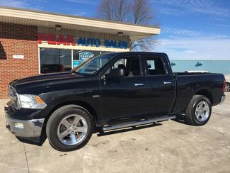 2011 Ram 1500 SLT 4X4 Big Horn in Medina, OHIO 44256