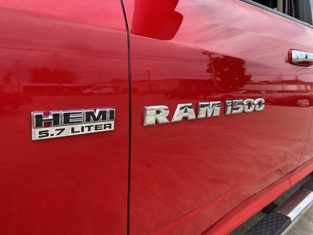 2011 Ram 1500 Big Horn in Medina, OHIO 44256