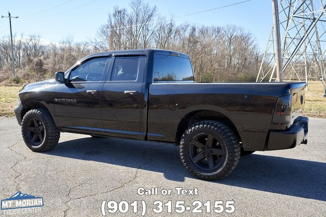 2011 Ram 1500 ST in Memphis, Tennessee 38115