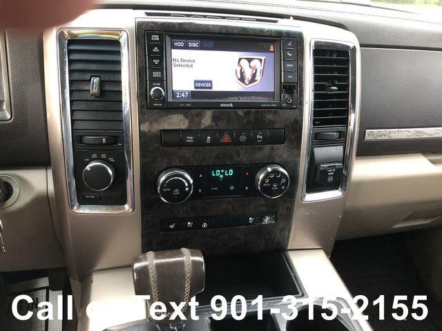 2011 Ram 1500 Laramie Longhorn Edition in Memphis, TN 38115