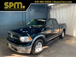 2011 Ram 1500 Outdoorsman 4x4 in Merrillville, IN 46410