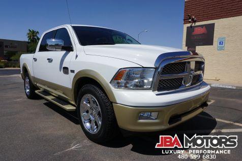 2011 Ram 1500 4WD Laramie Longhorn Edition 4x4 5.7 Hemi Crew Cab   MESA, AZ   JBA MOTORS in MESA, AZ