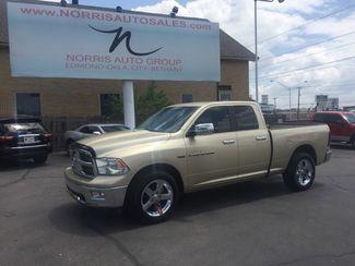 2011 Ram 1500 Lone Star   Oklahoma City, OK   Norris Auto Sales (I-40) in Oklahoma City OK
