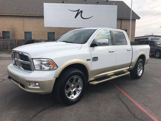 2011 Ram 1500 Laramie Longhorn Edition | Oklahoma City, OK | Norris Auto Sales (I-40) in Oklahoma City OK