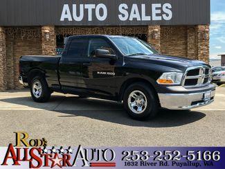 2011 Ram 1500 ST in Puyallup Washington, 98371