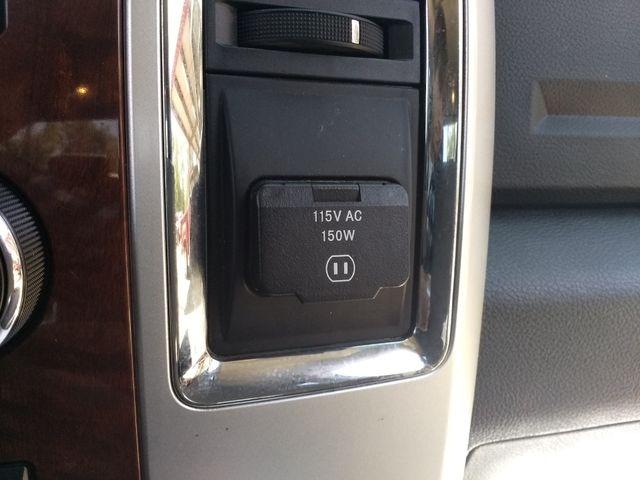 2011 Ram 1500 Quad Cab 4x4 Laramie Houston, Mississippi 12