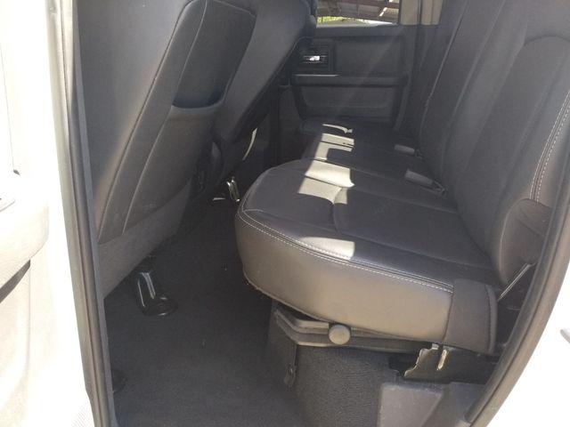 2011 Ram 1500 Quad Cab 4x4 Laramie Houston, Mississippi 10