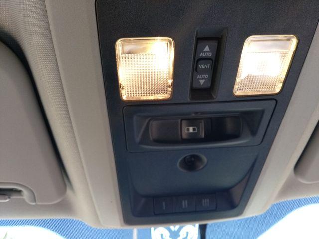 2011 Ram 1500 Quad Cab 4x4 Laramie Houston, Mississippi 13