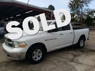 2011 Ram 1500 Quad Cab 4x4 SLT Houston, Mississippi