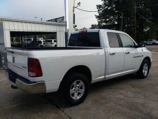 2011 Ram 1500 Quad Cab 4x4 SLT Houston, Mississippi 4