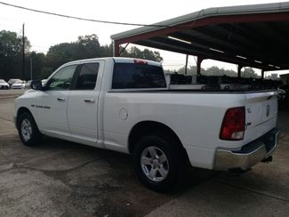 2011 Ram 1500 Quad Cab 4x4 SLT Houston, Mississippi 5