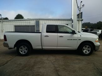 2011 Ram 1500 Quad Cab 4x4 SLT Houston, Mississippi 3