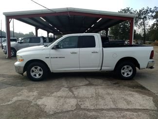 2011 Ram 1500 Quad Cab 4x4 SLT Houston, Mississippi 2
