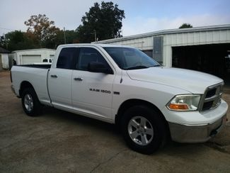 2011 Ram 1500 Quad Cab 4x4 SLT Houston, Mississippi 1