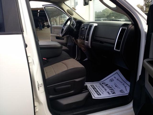 2011 Ram 1500 Quad Cab 4x4 SLT Houston, Mississippi 10