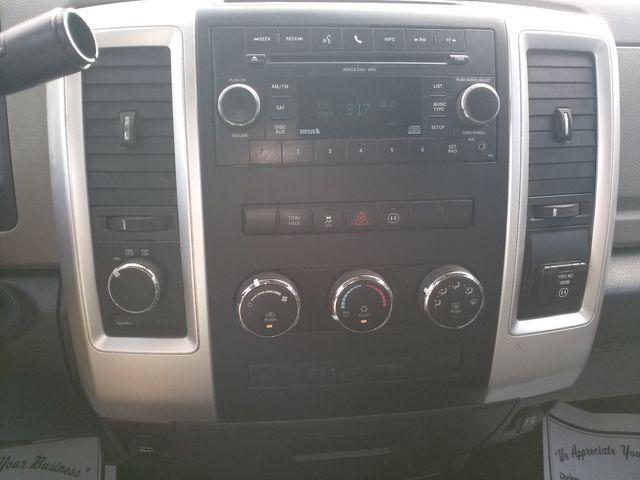 2011 Ram 1500 Quad Cab 4x4 SLT Houston, Mississippi 13