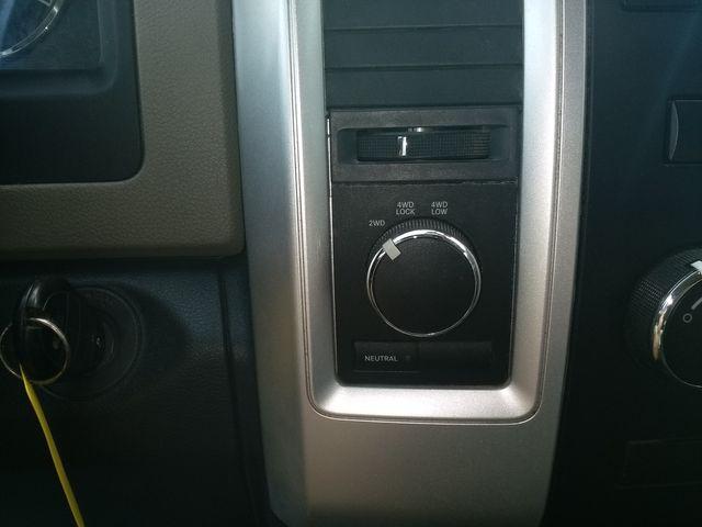 2011 Ram 1500 Quad Cab 4x4 SLT Houston, Mississippi 15