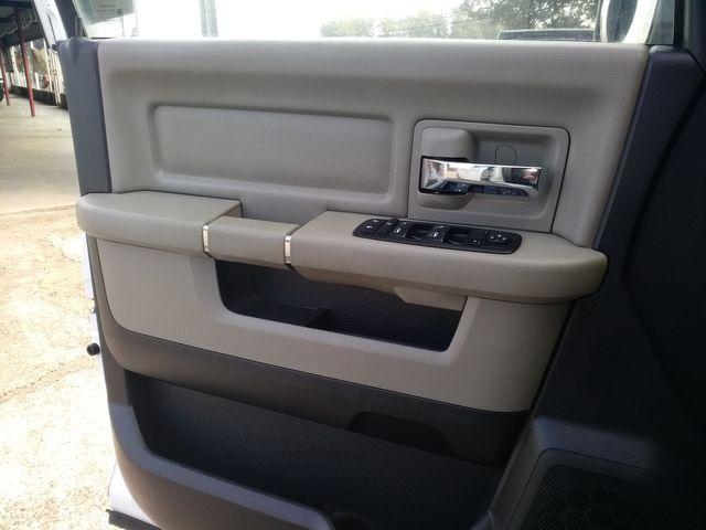 2011 Ram 1500 Quad Cab 4x4 SLT Houston, Mississippi 18