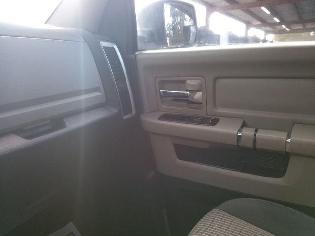 2011 Ram 1500 Quad Cab 4x4 SLT Houston, Mississippi 17