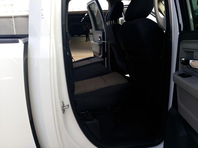 2011 Ram 1500 Quad Cab 4x4 SLT Houston, Mississippi 12