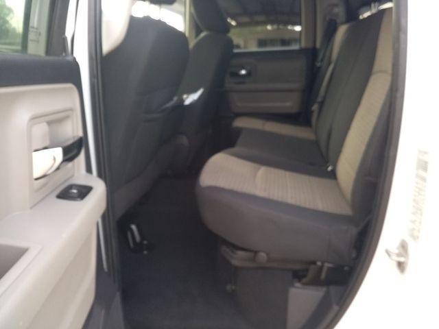 2011 Ram 1500 Quad Cab 4x4 SLT Houston, Mississippi 11