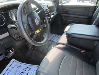 2011 Ram 1500 Quad Cab ST Houston, Mississippi 6