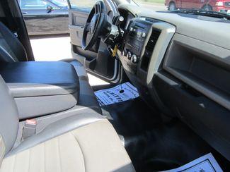 2011 Ram 1500 Quad Cab ST Houston, Mississippi 8